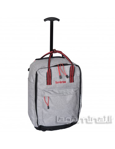 Bag-Backpack with wheels...