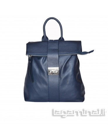 Women's backpack KN79 BL