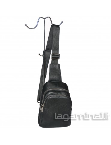 Men's handbag BRICIOLE 2260 BK