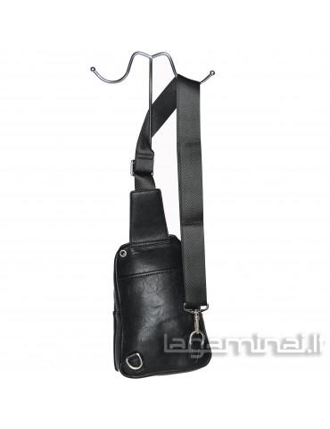 Men's handbag BRICIOLE 2260 BK