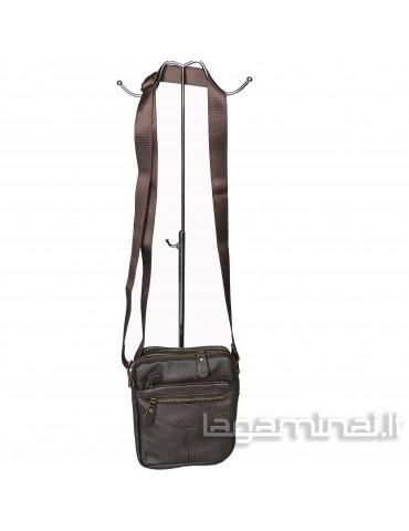 Men's genuine leather...