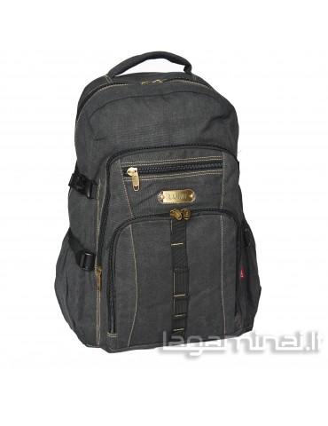 Backpack LUMI 9119 BK