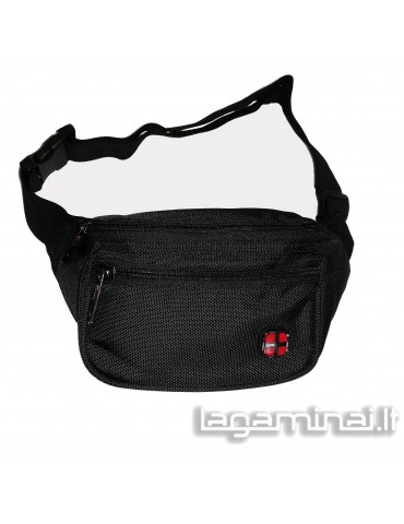 Waist bag NEW BAGS NB-5115 BK