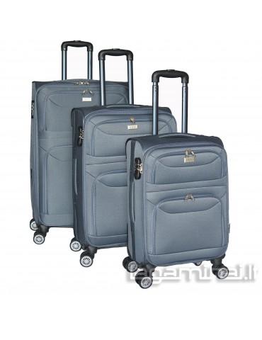 Luggage set ORMI 6803 GY