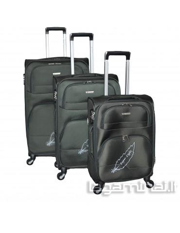 Luggage set ORMI 6085 D.GN