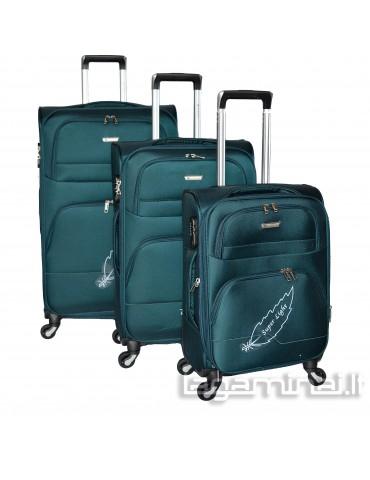 Luggage set ORMI 6085 GN
