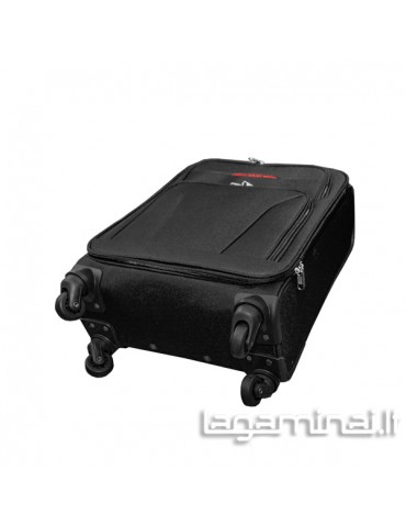 Small luggage ORMI 709/S BK...