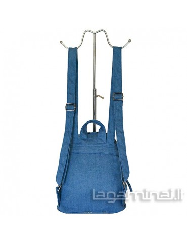 Women's backpack NICOLE...