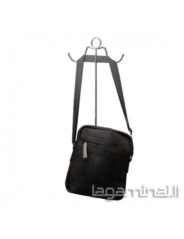 Men's handbag JCB29 BK
