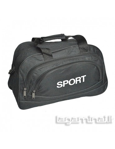 Travel bag SPORT 162150 BK