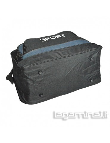 Travel bag SPORT 162150 BK/NV