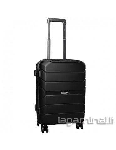 Small luggage  JONY Z01/S BK