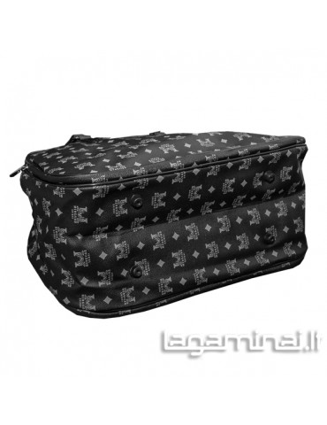 Travel bag set Z062-3 BK
