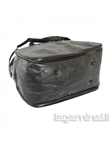 Medium travel bag Z062 BK