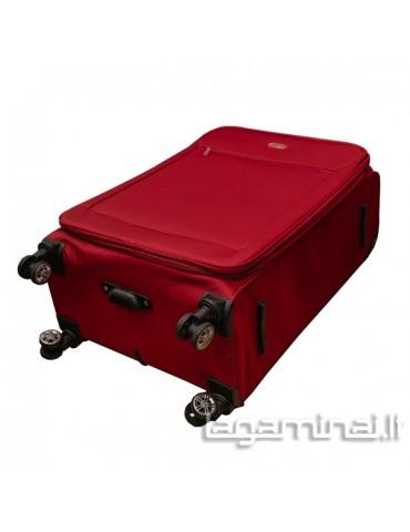 Luggage set SNOWBALL 95303 RD