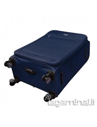Luggage set SNOWBALL 95303 BL