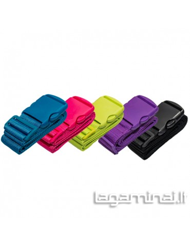 Luggage strap BORDLITE ACC05