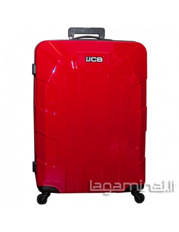 Large luggage JCB 009/L RD...
