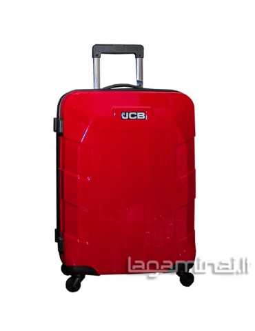 Medium luggage JCB009/M RD
