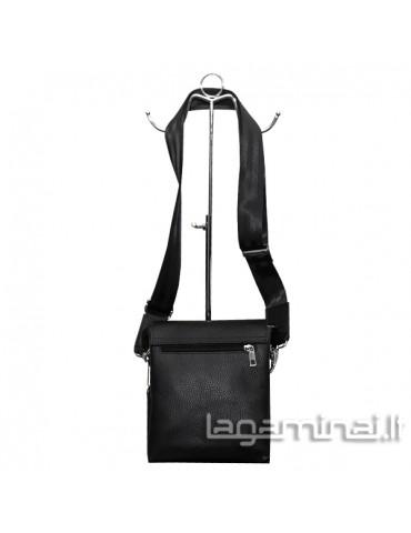 Men's handbag SPICE 71 BK