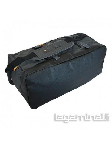Travel bag  JCB 004S GY 47 cm