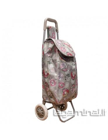 Pirkinių krepšys su...