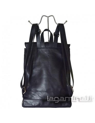 Women's backpack  KN109 BL