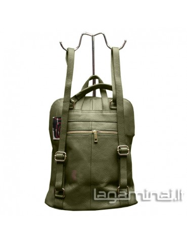 Women's backpack KN75 GN