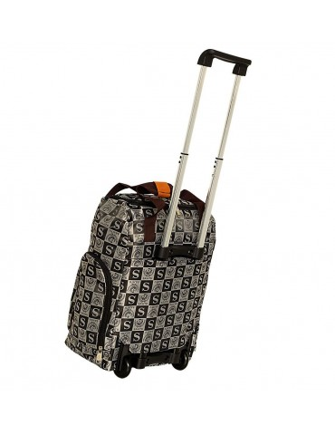 Small luggage 906-2 GY 42...