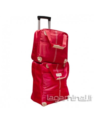 Cabin luggage set 1901 RD...