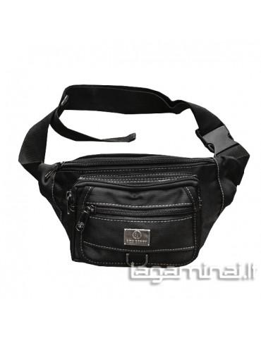 Waist bag NEW BERRY 7876 BK