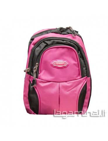 Travel backpack NEW BERRY...