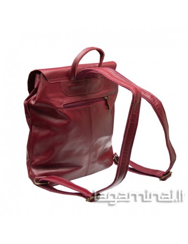 Women's backpack KN59A BD