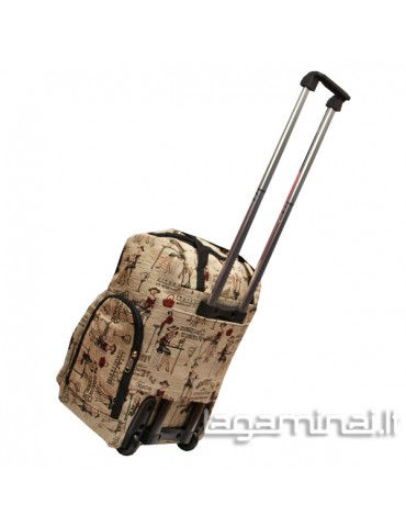 Small luggage 906A 40...