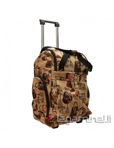 Small luggage 906C 40...