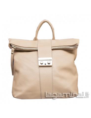 Women's backpack KN79 BG