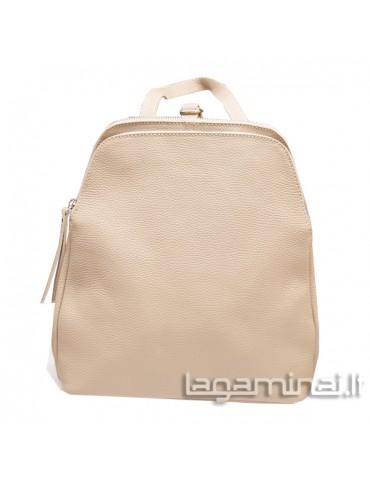 Women's backpack KN79A BG