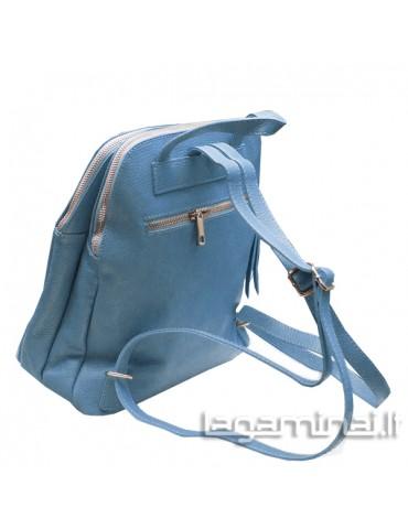 Women's backpack KN79A BL