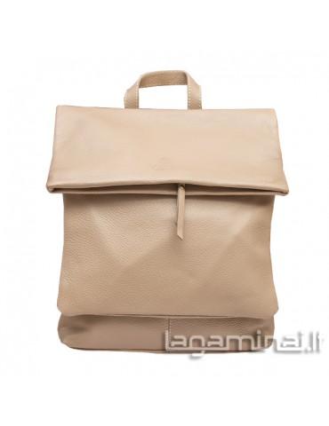 Women's backpack KN89C BG