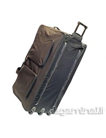 Didelis krepšys su ratukais...