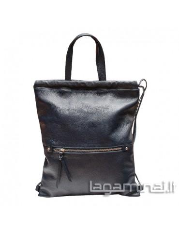 Women's backpack KN50 BL