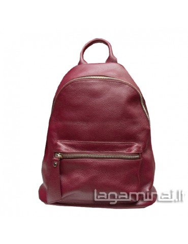 Women's backpack KN54 RD