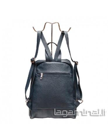 Women's backpack KN48 BL