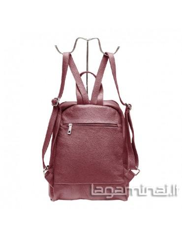 Women's backpack KN48 RD