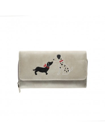 Wallet Nicole Brown PS157 GY