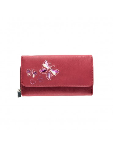 Wallet Nicole Brown PS157 RD