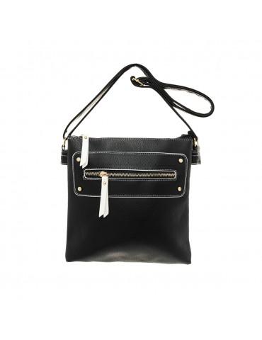 Handbag Nicole Brown FB191 BK