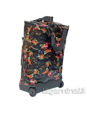Bag with wheels SUNRISE...
