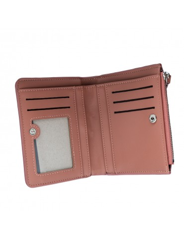 Wallet MILANO  SF1859 PK