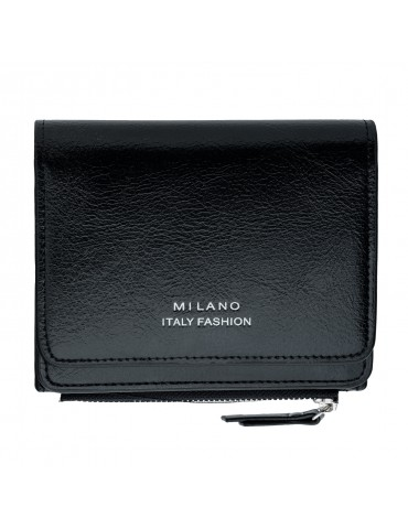 Wallet MILANO  SF1859 BK